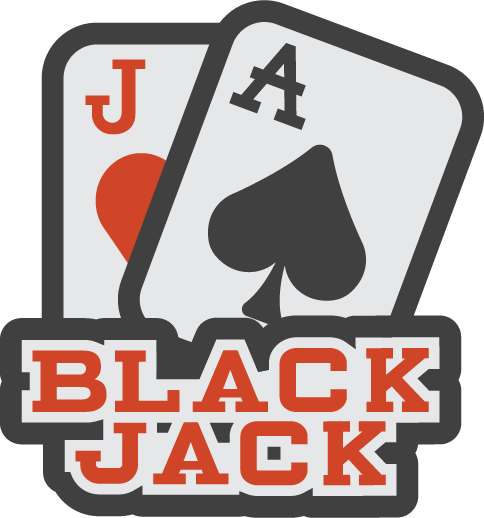 logo blackjack counter